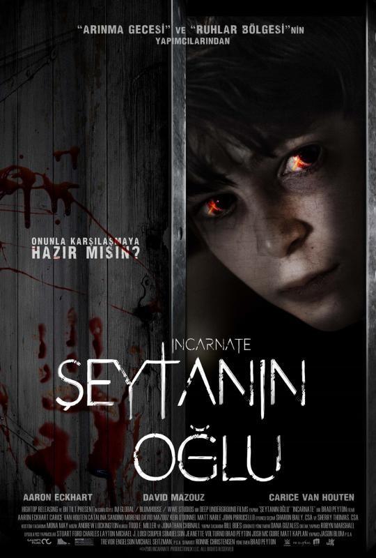 Şeytanın Oğlu 2016