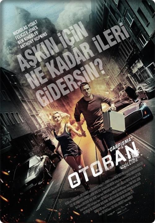 Otoban - Collide 2016 (Türkçe Dublaj) BRRip XviD