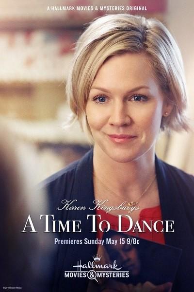 Dans Zamanı – A Time to Dance 2016 (WEBRip – m1080p) Türkçe Dublaj indir