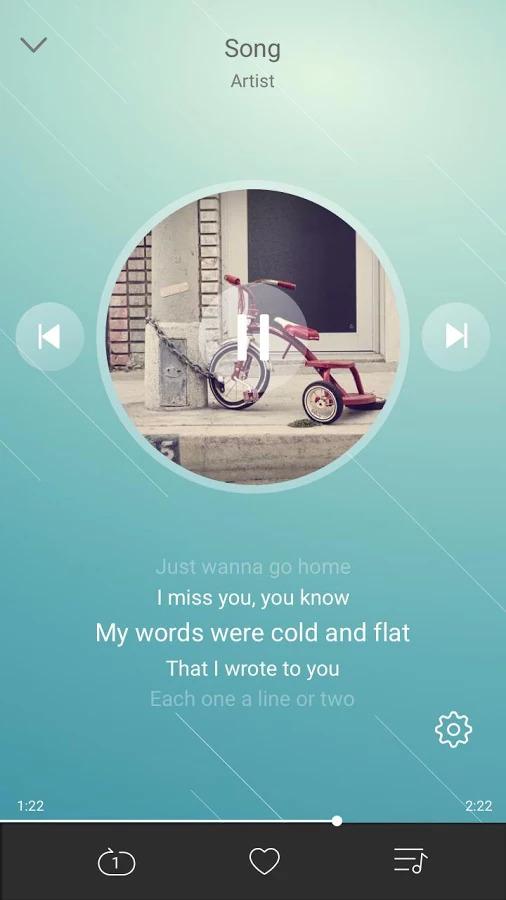 MP3 Player Pro Full Apk