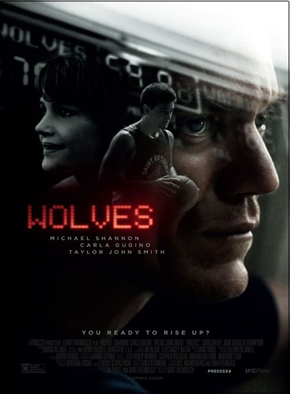 Kurtlar – Wolves 2016 HDRip XviD Türkçe Dublaj indir