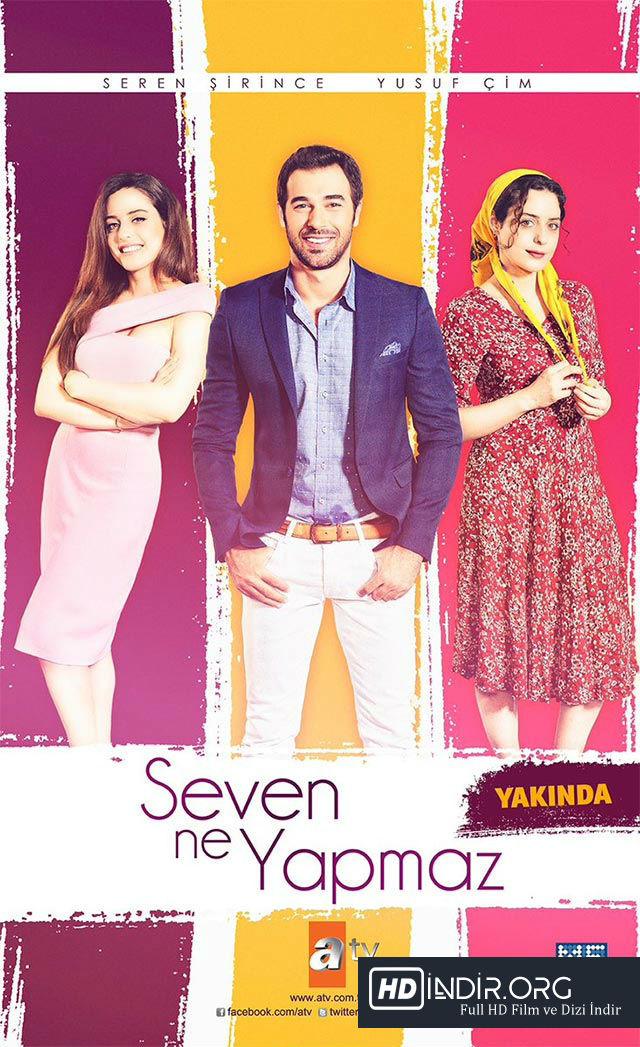 Seven Ne Yapmaz 4. Bölüm (28.09.2017) HD İndir