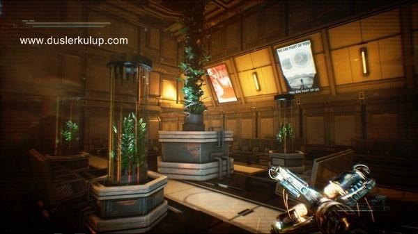 2ElEO2 Hollow 2017 Bilgisayar Macera Oyununu İndir