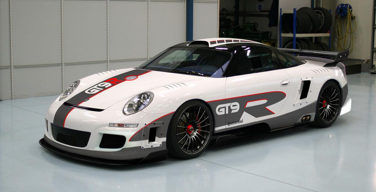 dünyanın en hızlı 10 arabası beşinci