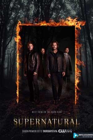 Supernatural 13.Sezon 12.Bölüm Türkçe Altyazı İzle İndir Full HD (01.02.2018)