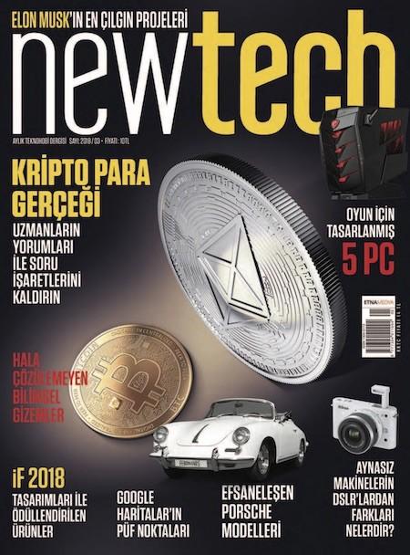 Newtech Mart 2018