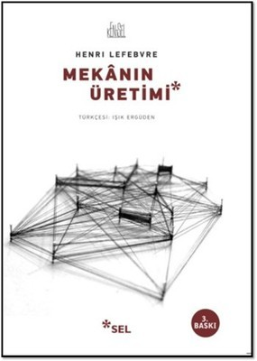 Henri Lefebvre Mekanın Üretimi Pdf E-kitap indir