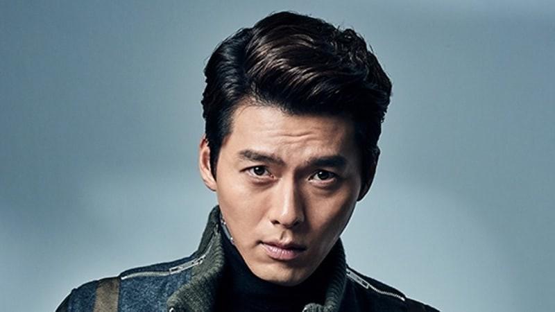 Hyun Bin'in Yüzünü Yeniden Ekranlarda Görebiliriz /// 28 Şubat 2018