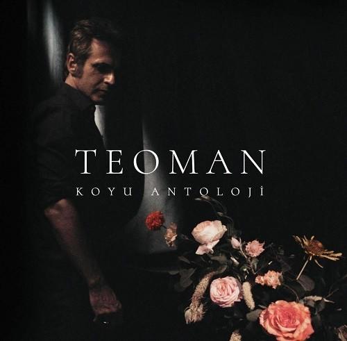 Teoman - Koyu Antoloji & Tuzak (2018) Full Albüm İndir