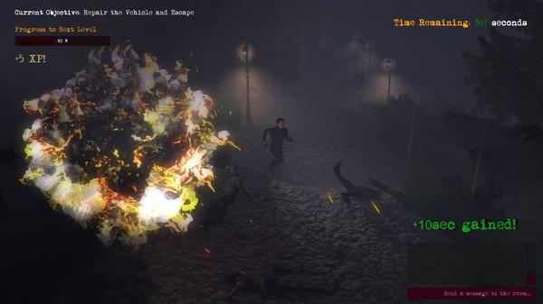 Outbreak The New Nightmare - CODEX Full İndir