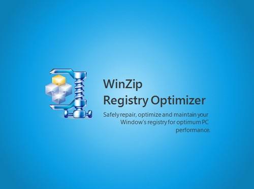 WinZip Registry Optimizer 4.19.3.4