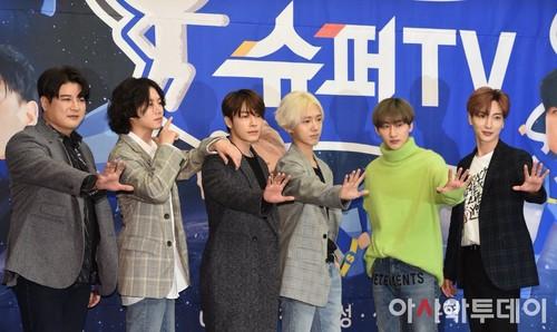 Super Junior General Photos (Super Junior Genel Fotoğrafları) - Sayfa 9 2JkDMO