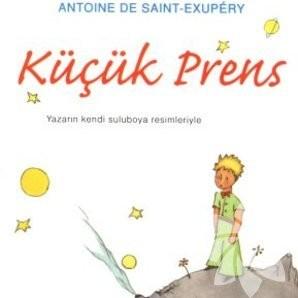 Antoine de Saint Exupéry – Küçük Prens pdf e kitap indir