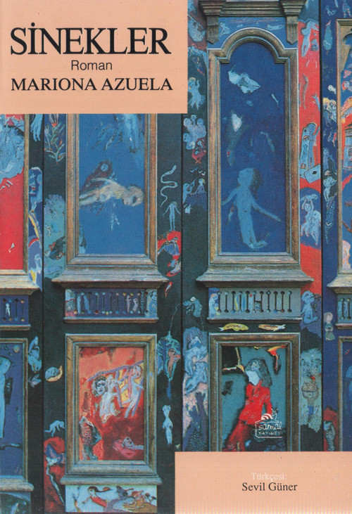 Mariona Azuela Sinekler Pdf E-kitap indir
