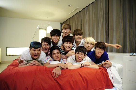 Super Junior Eski Fotoğrafları 2JyZLq