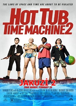 Jakuzi 2 – Hot Tub Time Machine 2 2015 BRRip XviD Türkçe Dublaj – Tek Link