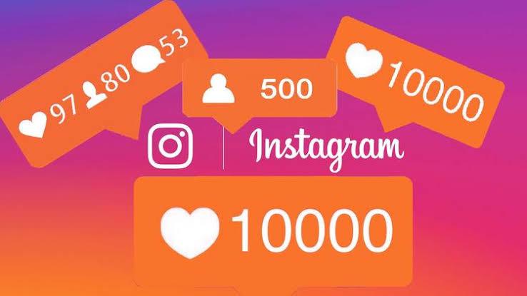 Instagram Yorum Beğeni Hilesi