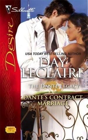 Dante'nin Kuralları Day Leclaire Pdf E-kitap indir