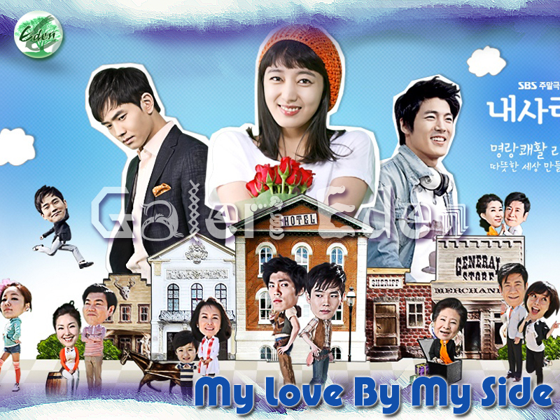 My Love By My Side / 2011 / Güney Kore / Online Dizi İzle