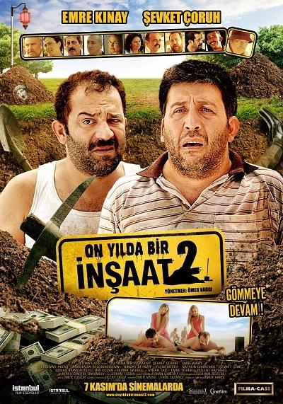 İnşaat 2 Filmi