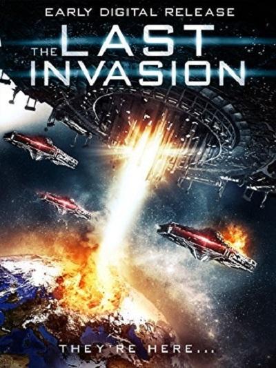 Roswell Istilasi – Invasion Roswell 2013 BRRip XviD Türkçe Dublaj - Tek Link