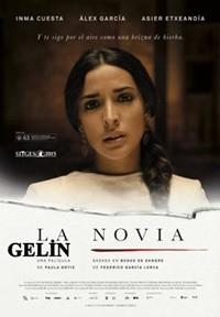 Gelin – La Novia 2015 BRRip XviD Türkçe Dublaj – Tek Link