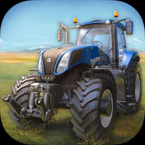 Farming Simulator 16 v1.1.0.5 | Android