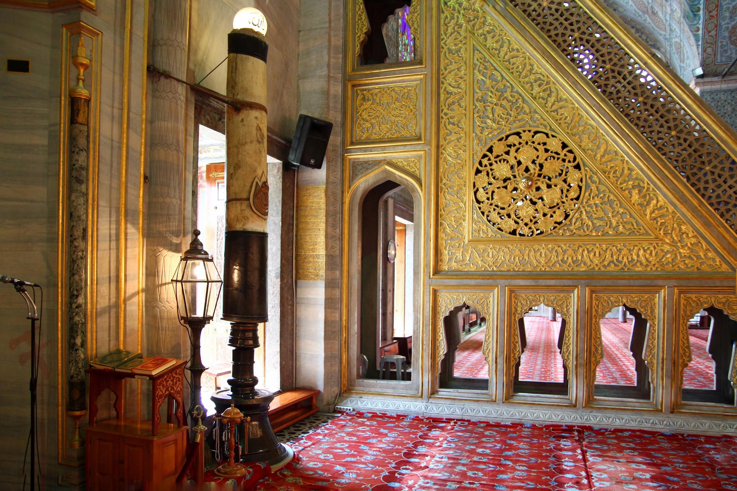 Pırlantadan Kubbeler #5: Sultanahmed - 2ZW3X2 - Pırlantadan Kubbeler #5: Sultanahmed