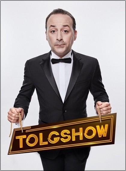 TolgShow | 2018 | 1-26 | Tüm Bölümler | 720P | BİPSİZ | Tek Link İndir