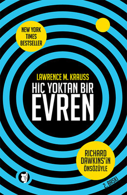 Lawrence M. Krauss Hiç Yoktan Bir Evren Pdf