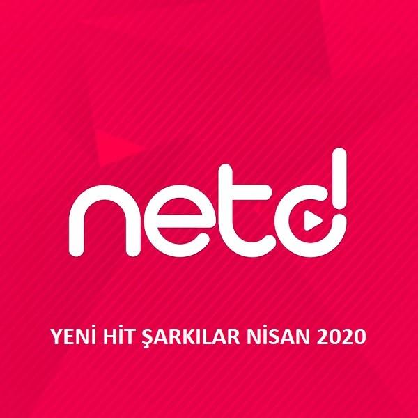 NETD Müzik Yeni Hit Şarkılar Nisan 2020 Albüm İndir