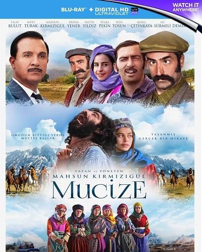 Mucize 2015  m720p BluRay x264  Yerli Film İndir