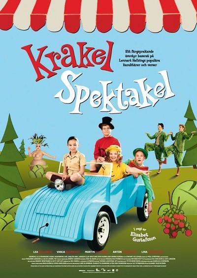 Annabell'in Büyülü Dünyası – Krakel Spektakel 2014 WEB-DL XviD Türkçe Dublaj indir