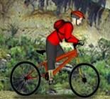Zamana Karşı Bisiklet Yarışı Oyunu