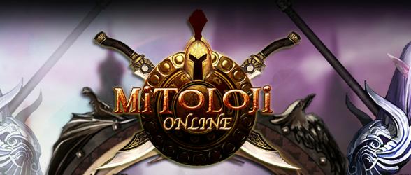 Mitoloji Online'dan Tavsan Etkinligi!
