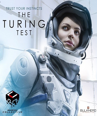 The Turing Test – CODEX