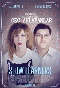 Geç Anlayanlar – Slow Learners 2015 BRRip XviD Türkçe Dublaj – Tek Link