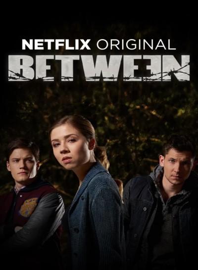 Between (2015–) Yabancı Dizi 1. Sezon Tüm Bölümler türkçe dublaj indir