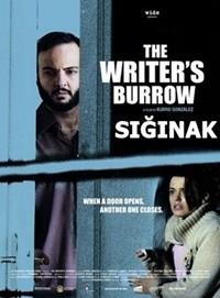 Sığınak – The Writer's Burrow – La madriguera 2016 HDRip XviD Türkçe Dublaj – Tek Link