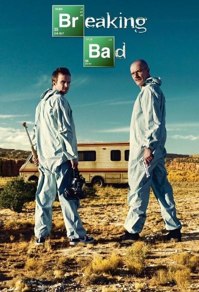 Breaking Bad (2008–2013) Yabancı Dizi 2. Sezon Türkçe dublaj full indir