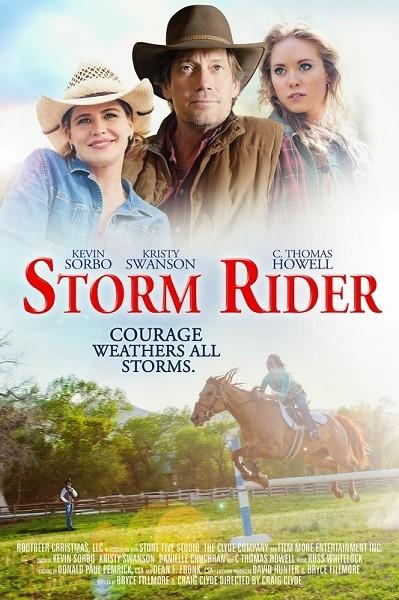 Fırtına Binici – Storm Rider 2013 BRRip XviD Türkçe Dublaj – Tek Link