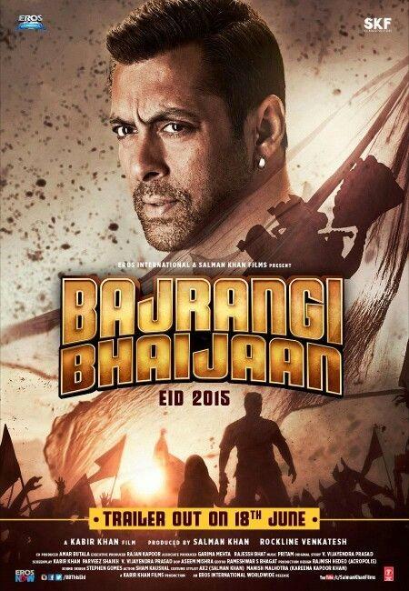 Bajrangi Bhaijaan / 2015 / Hindistan / Online Film �zle