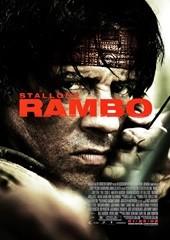 Rambo 4 (2008) Film indir