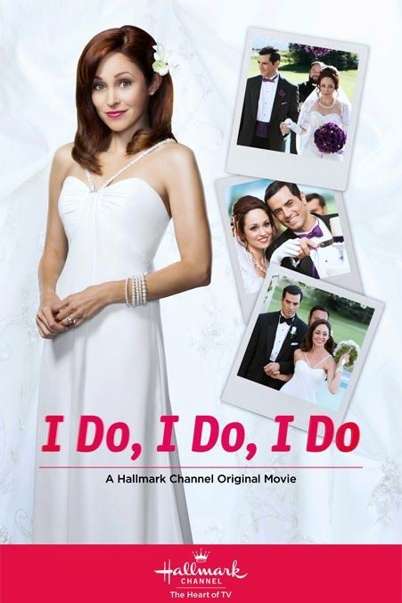 Sonsuz Düğün | I Do, I Do, I Do | 2015 | BRRip XviD | Türkçe Dublaj