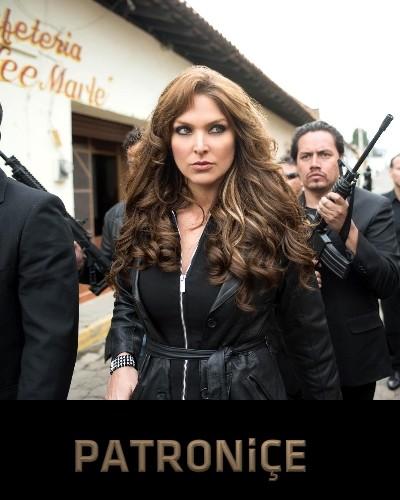 Patroniçe - Señora Acero (2014) Yabancı Dizi 1. Sezon Türkçe dublaj indir