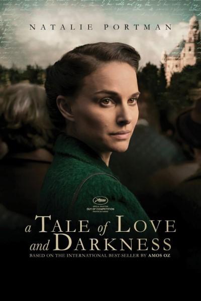 Aşk ve Karanlığın Hikayesi - A Tale of Love and Darkness (2015) türkçe film indir