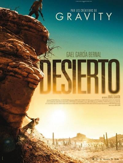 Desierto 2015 BluRay 720p – 1080p DUAL TR-ENG – Film indir
