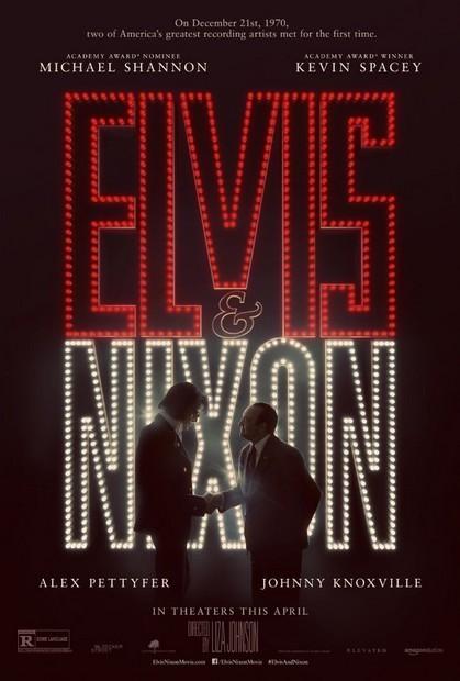 Elvis And Nixon | 2016 | BRRip XviD | Türkçe Dublaj | Tek Link indir