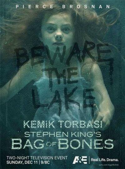 Kemik Torbası - Bag of Bones (2011) türkçe dublaj film indir