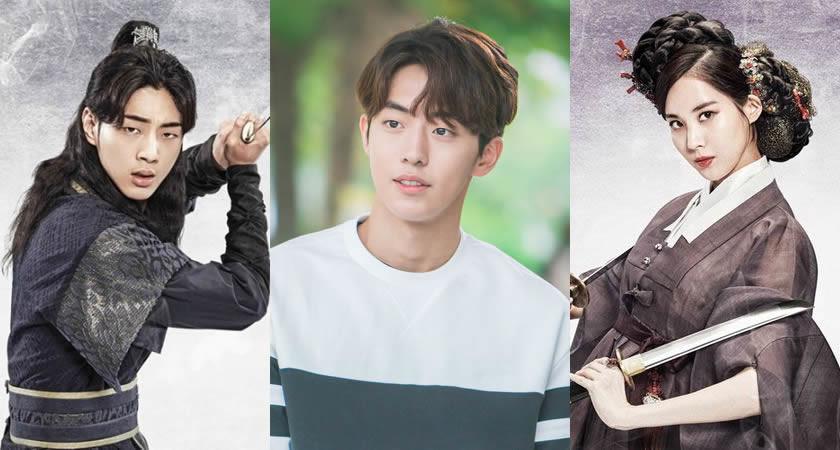 """Ji Soo ve Seohyun """"Weightlifting Fairy Kim Bok-Joo"""" Dizisinde Konuk Oyuncu Olarak Yer Alacak"""
